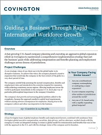 Thumbnail image of a Global Workforce Solutions case study